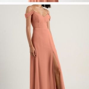 Jenny Yoo Priya Style dress